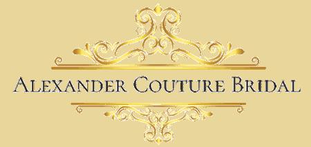 Alexander Couture Bridal