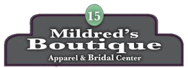 mildred's apparel & bridal center
