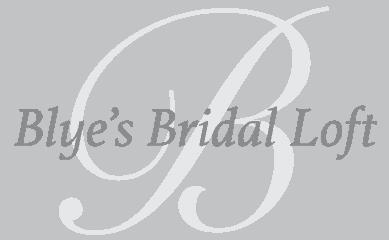 blye's bridal loft