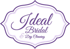 ideal bridal, alterations, & dry cleaning