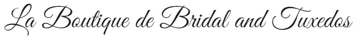 la boutique de bridal & tuxedos, inc.