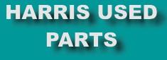 harris used truck parts inc