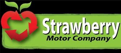 strawberry motor company inc