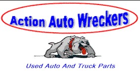 medford auto wreckers