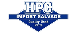 HPC Import Salvage