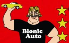 bionic auto parts & sales inc
