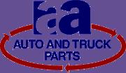 lewis auto & truck parts