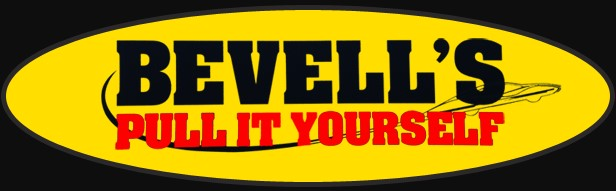 bevell's pull it yourself used auto parts