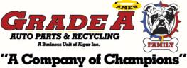 grade a auto parts & scrap metal recycling - louisville
