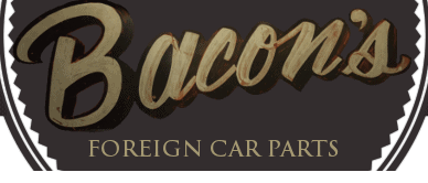 Bacon's Foreign Car Parts Inc.