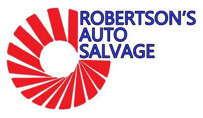Robertson's Auto Salvage