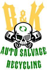 b & k auto salvage & recycling