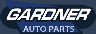 gardner auto parts