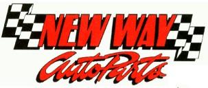 new way auto sales & parts