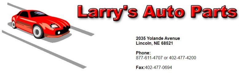 Larry's Auto Recycling