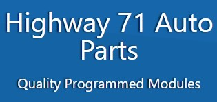 Highway 71 Auto Parts