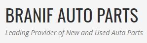 branif used auto parts