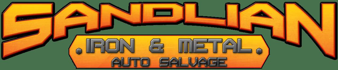 Sandlian Iron and Metal Auto Salvage