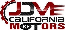 jdm california motors