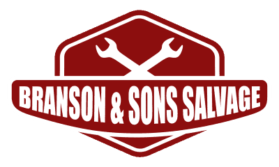 branson & sons salvage