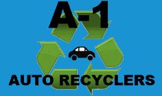 a1 auto parts & recycling