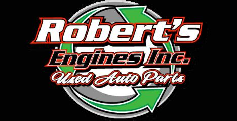 robert's engines inc