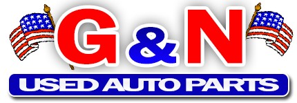 g & n used auto parts