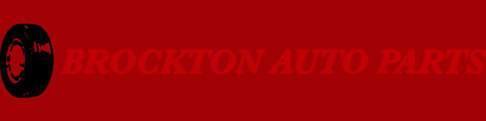 brockton used auto parts