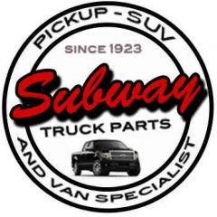 subway truck parts, inc.