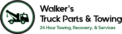 walker truck parts and towing