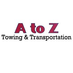 a to z towing & transportation