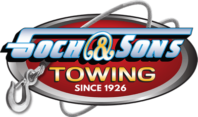 goch & son's towing