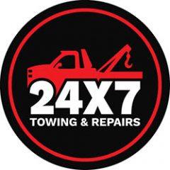 24x7 towing & repairs mi