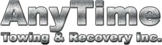 anytime towing & recovery inc - downs