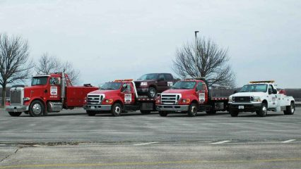 monson full service towing