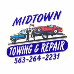 midtown towing & repair
