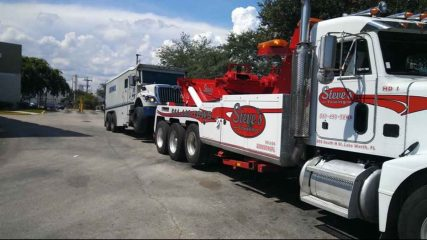 All Florida Towing