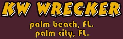 kw wrecker service