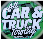 All Car & Truck Towing Anderson