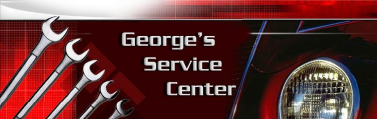 georges service center and wrecker service