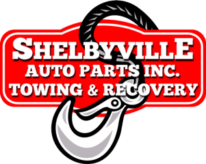 shelbyville auto parts & towing service