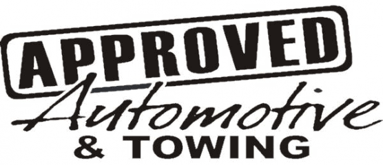 approved automotive & towing