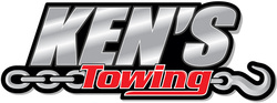 ken's towing & all star contracting
