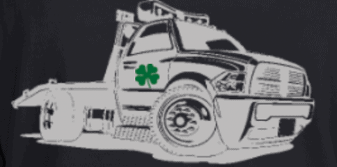 kenney automotive towing and recovery