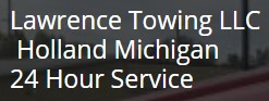 lawrence towing, llc