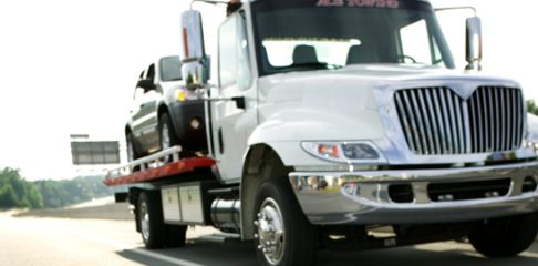 bussanmas towing & recovery