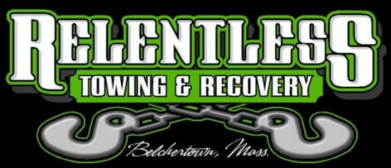 relentless towing & recovery