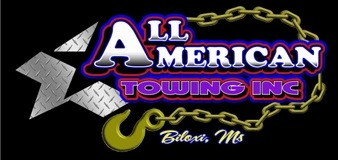 all american towing inc.