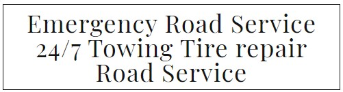 emergency road service inc