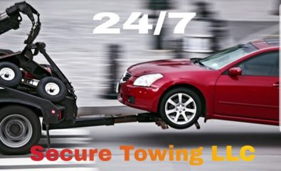 secure towing and recovery llc